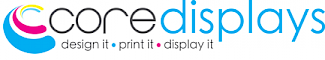 Core Displays logo