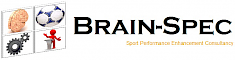 Brain-SPEC: Sports Performance Enhancement Consulting logo